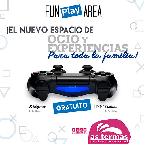 Evento Fun Play Area