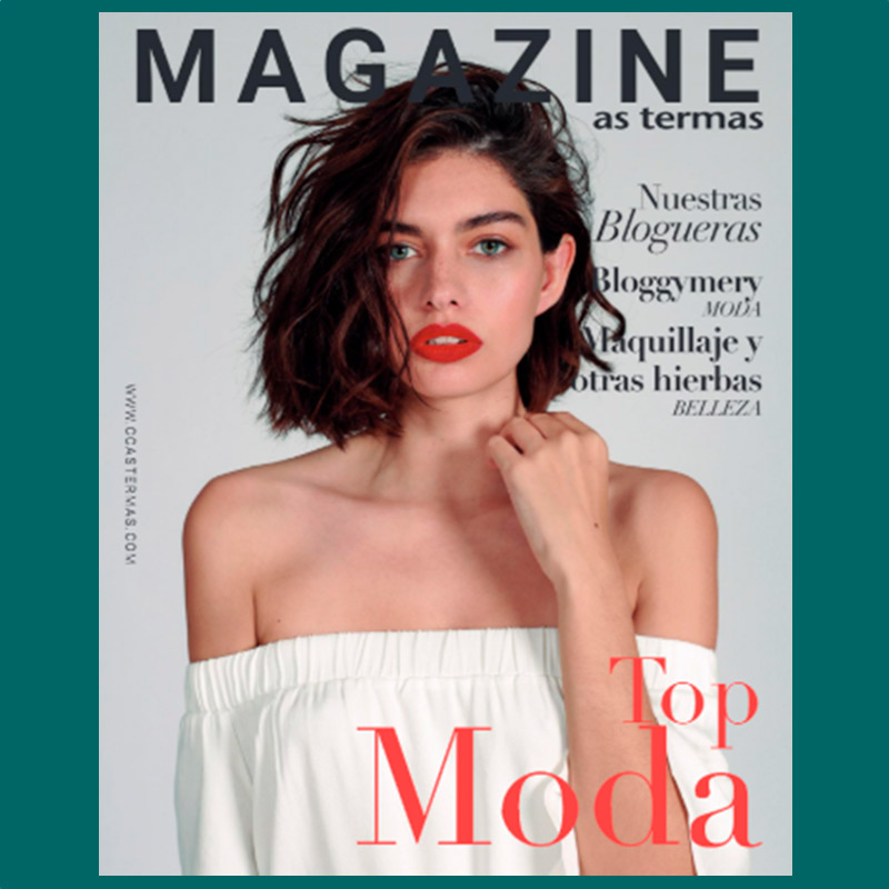 Magazine Primavera-Verano