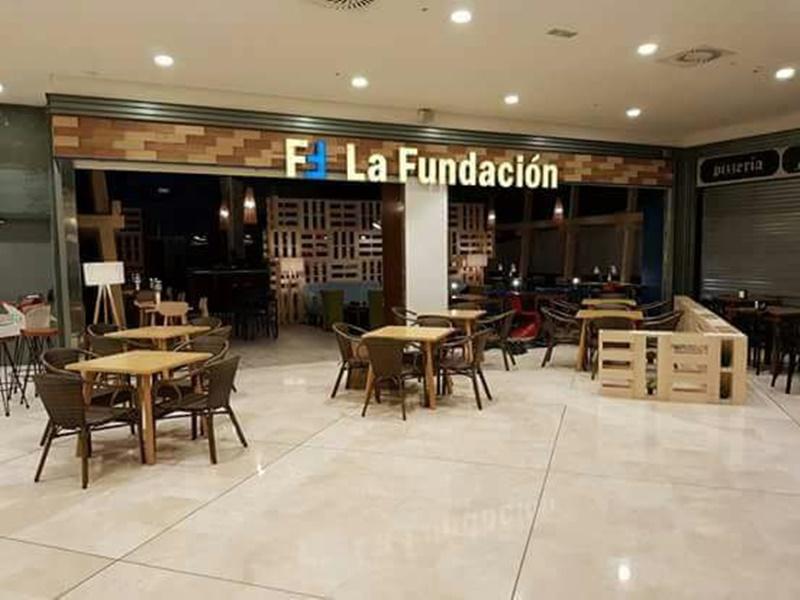 La Fundación