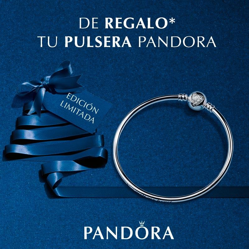Black Friday en Pandora