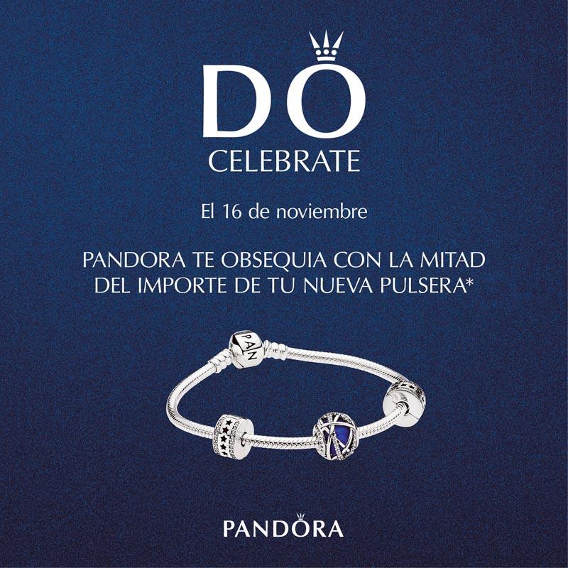 Apertura de Pandora
