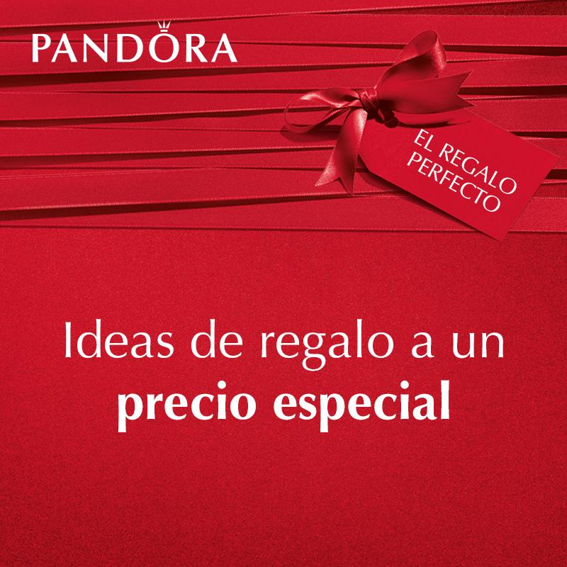 El regalo perfecto está en Pandora