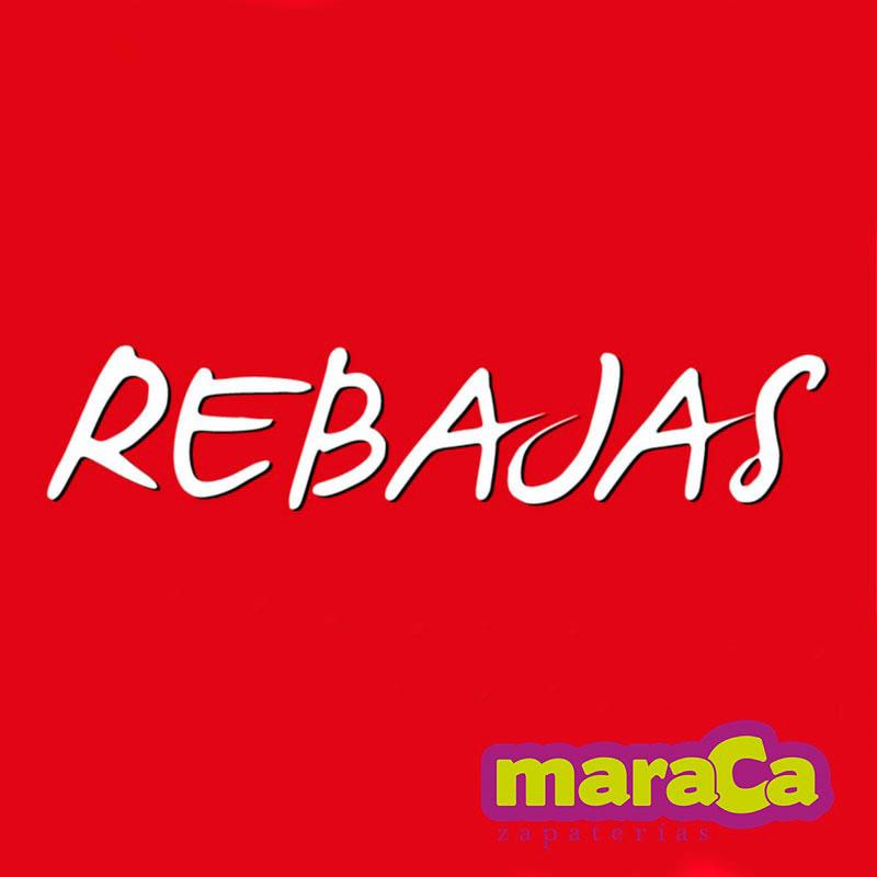 Rebajas en Maraca