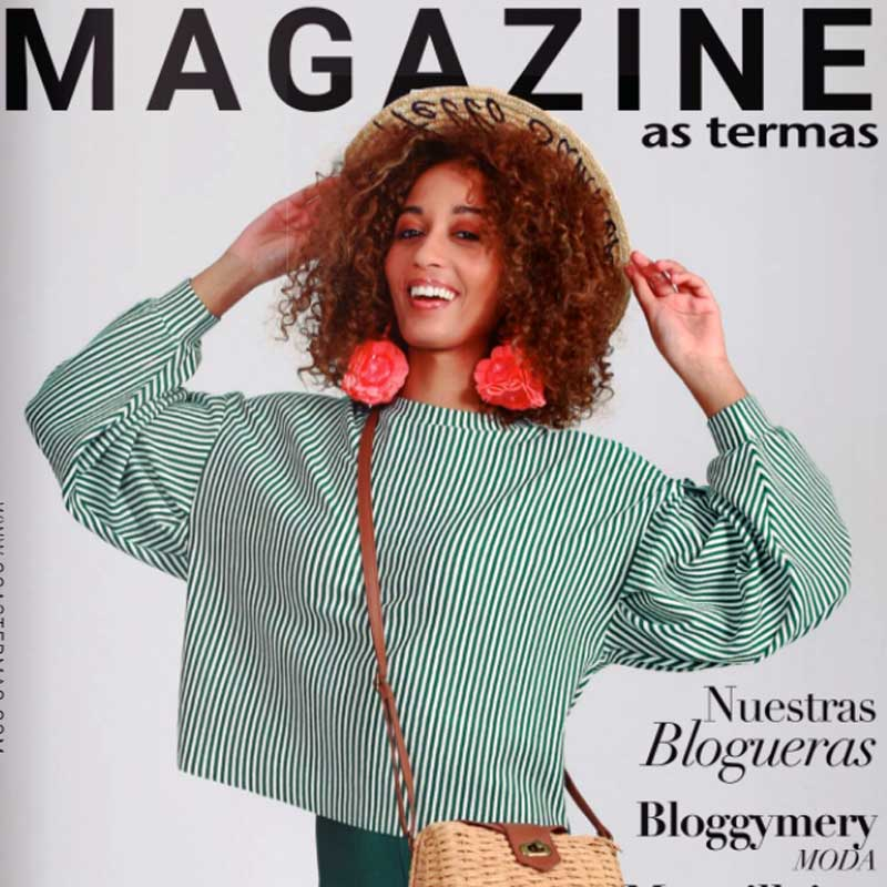 Especial Primavera Verano en Stylissimo Magazine As Termas