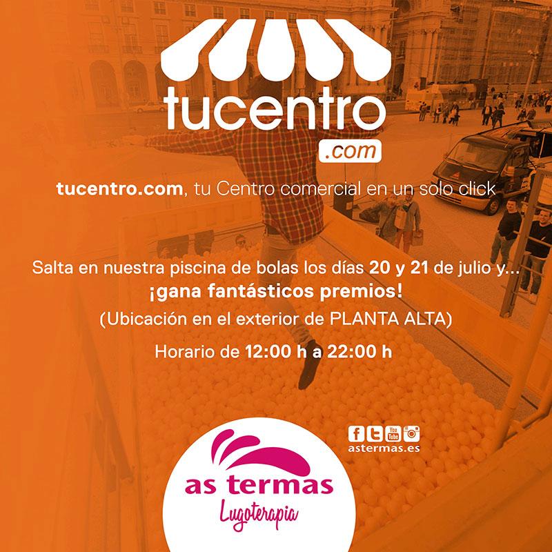 SALTA Y GANA CON tucentro.com