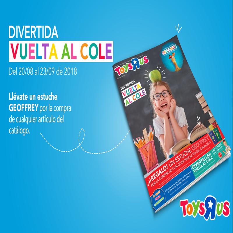 Catálogo Vuelta al Cole