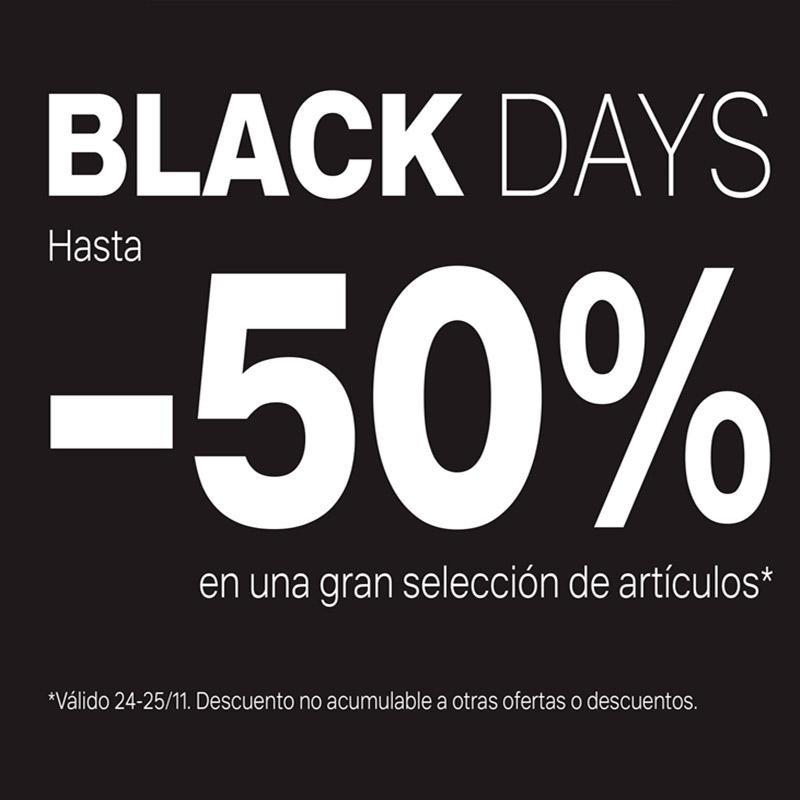Black Friday en Deichmann