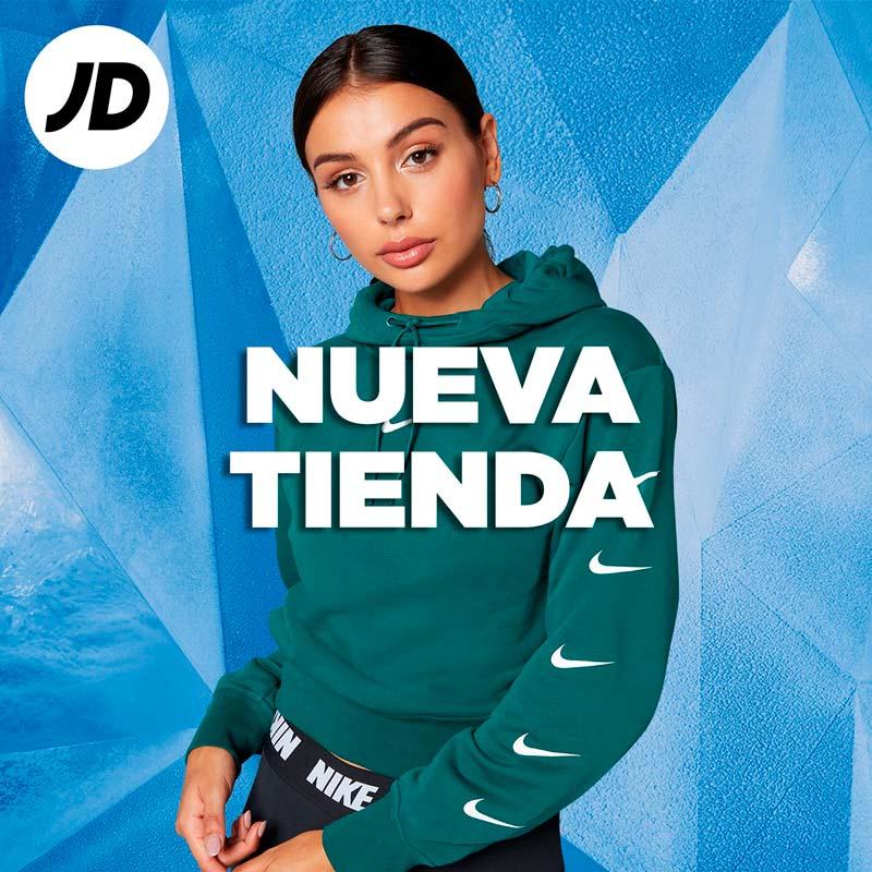 Apertura JD Sports