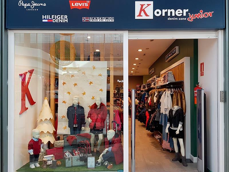 Korner Kids