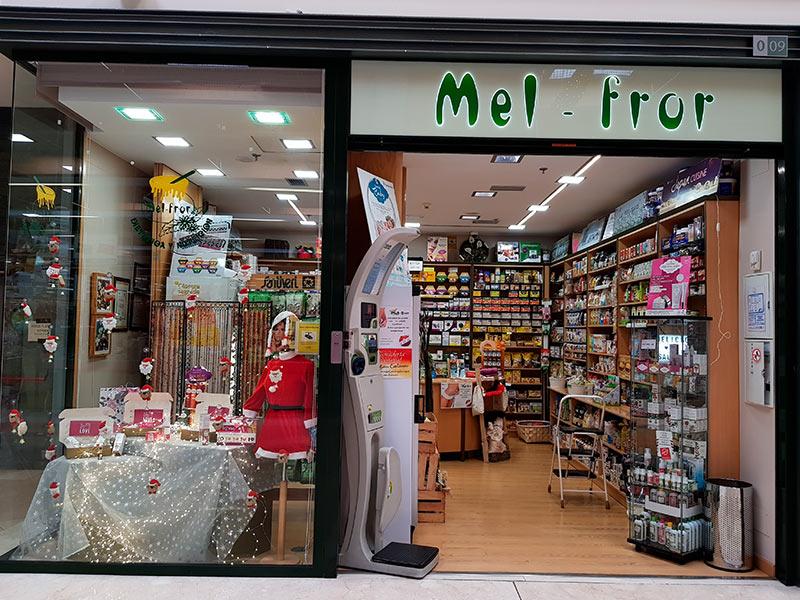 Mel-Fror