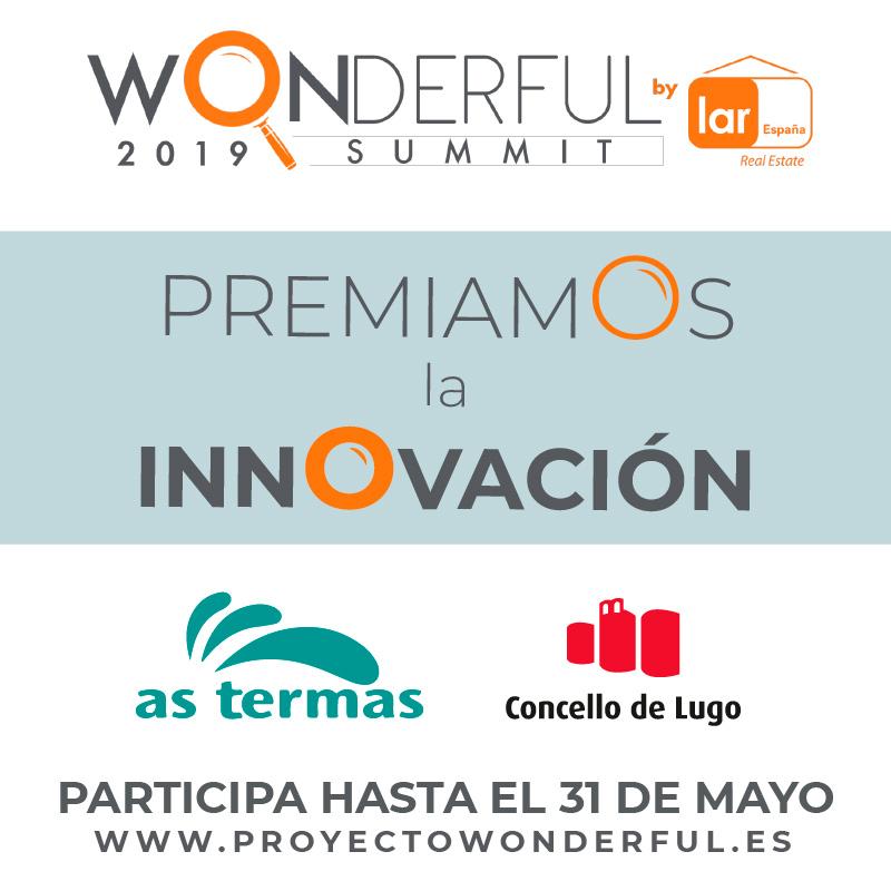 Proyecto Wonderful