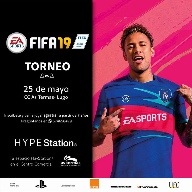Torneo FIFA'19