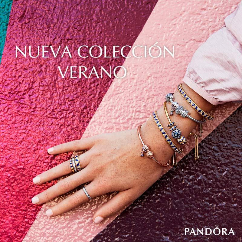 Promociones Pandora As Termas