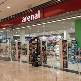 Arenal Perfumería