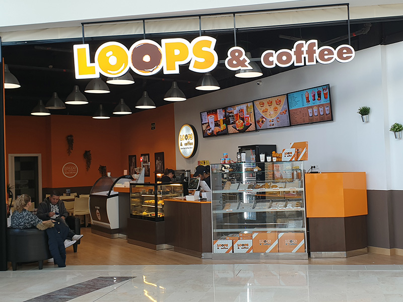 Loops&Coffee