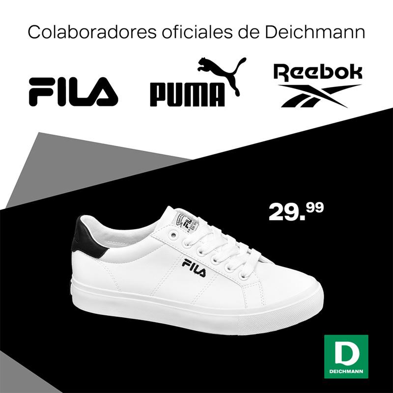 Promociones Deichmann As Termas